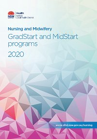 SLHD - Nursing and Midwifery Services - New Graduate Nurse