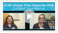 Clinical Trials, Our Staff - Their Passion