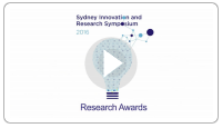 Sydney Research Awards 2016