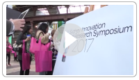 Sydney Innovation and Research Symposium 2017