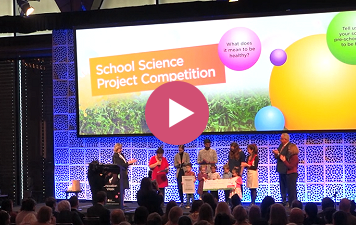 School Science Project Competition