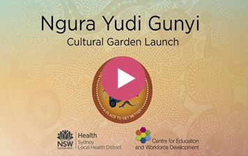 Ngura Yudi Gunyi: A Place of Knowledge