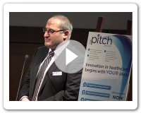 The Pitch Launch
