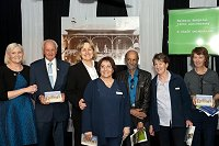 August 2015 - Balmain Hospital 130 years celebrations