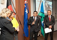 July 2015 - NAIDOC Celebrations