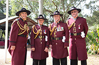 April 2016 - Concord Hospital ANZAC Ceremony