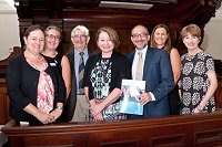 March 2016 - Drug Health strategic plan launch, Redfern