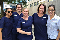 May 2016 - International Nurses and Midwives Day, Royal Prince Alfred Hospital