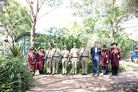 November 2016 - Kokoda Day at Concord