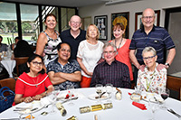 December 2016 - RPA Hospital Volunteer Appreciation Lunch