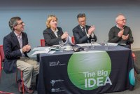 June 2017 - Sydney Research Big Idea