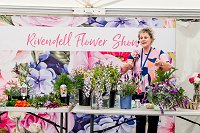 September 2017 - Rivendell Flower Show