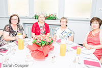 December 2018 - Volunteers Annual Luncheon
