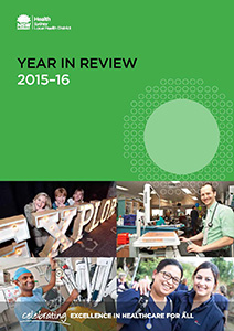 Year in Review 2015-16