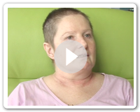 Felicity's Story - Palliative Care