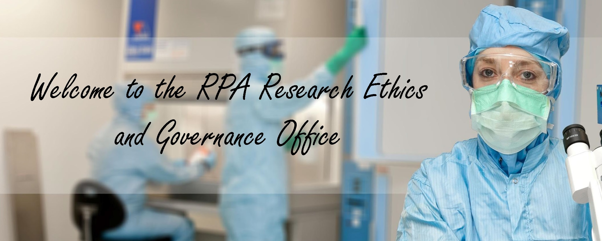 SLHD RPA - Research Ethics and Governance Office - Home