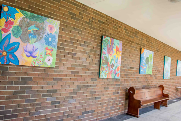 March Arts at Concord Centre for Mental Health