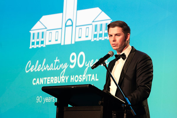 Canterbury Hospital Turns 90