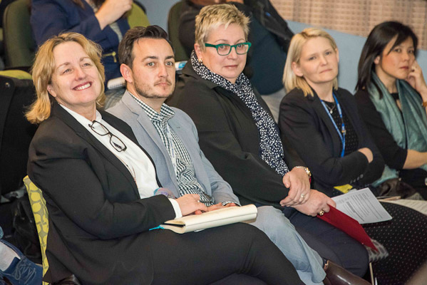 Concord Haematology Clinical Research Symposium