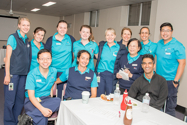 International Nurses Day - Balmain