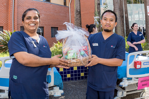 International Day of the Midwife and International Nurses Day - Canterbury