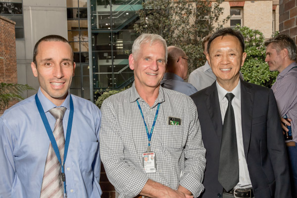 Farewell to Dr Kenneth Lee