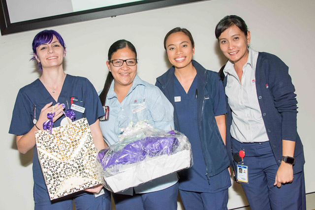 International Nurses Day at Concord