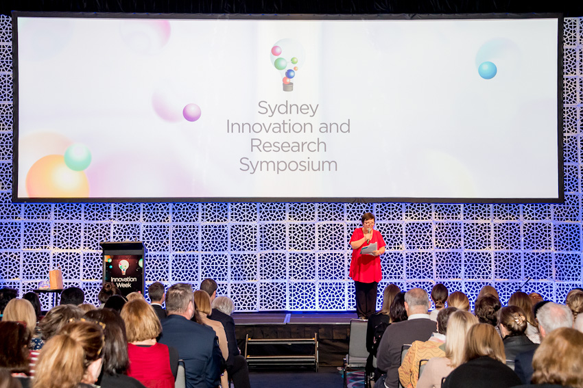 Sydney Innovation and Research Symposium