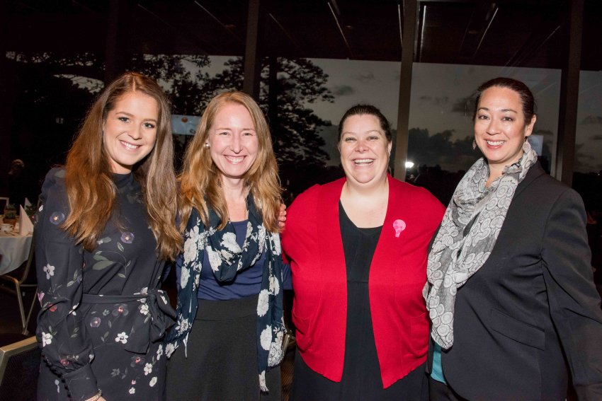 Innovation Week 2018: Women's Leadership Breakfast