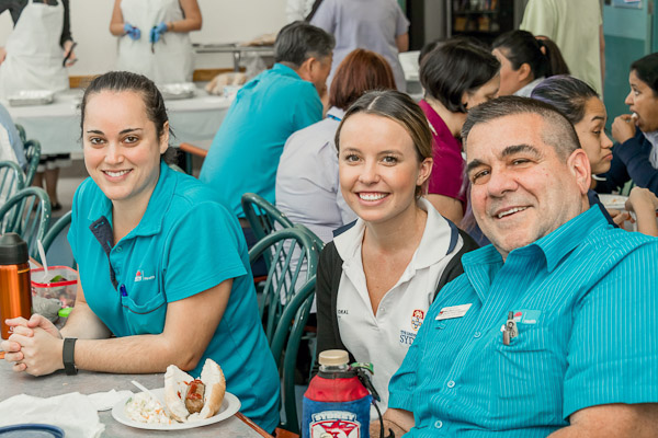 International Nurses Day at Canterbury